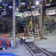 GENERATOR ROOM set - Finished decor